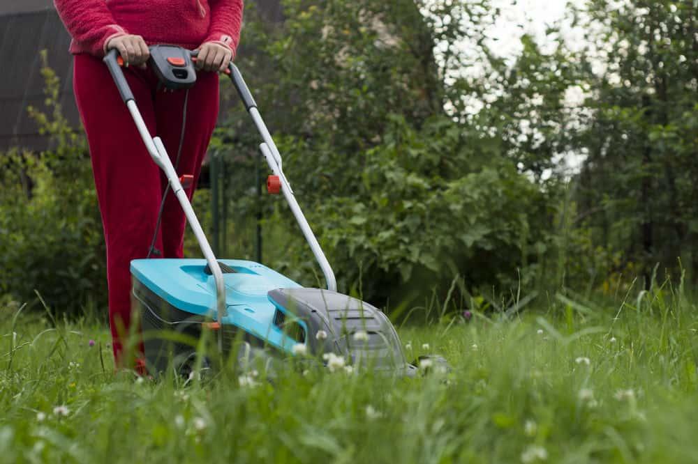 how to fix yardmachines lawn mower